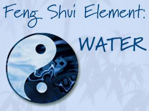 Feng Shui Water