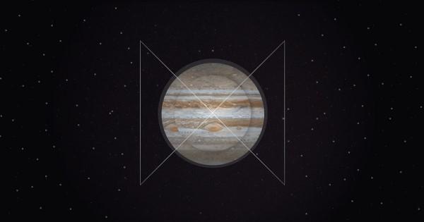 Planets – Jupiter