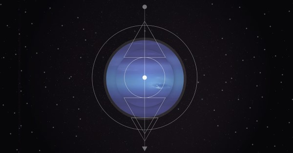 Planets – Neptune