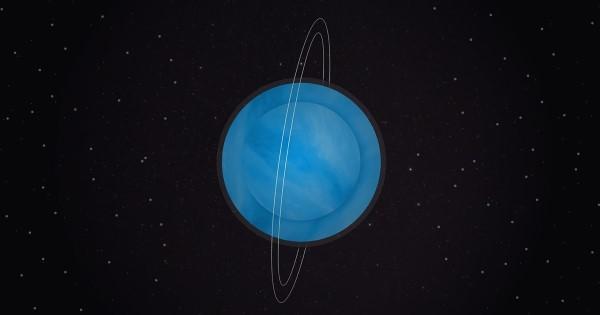 Planets – Uranus