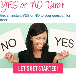Free tarot yes and no answers