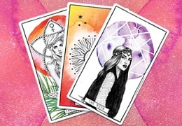 2021 Love Tarot Reading