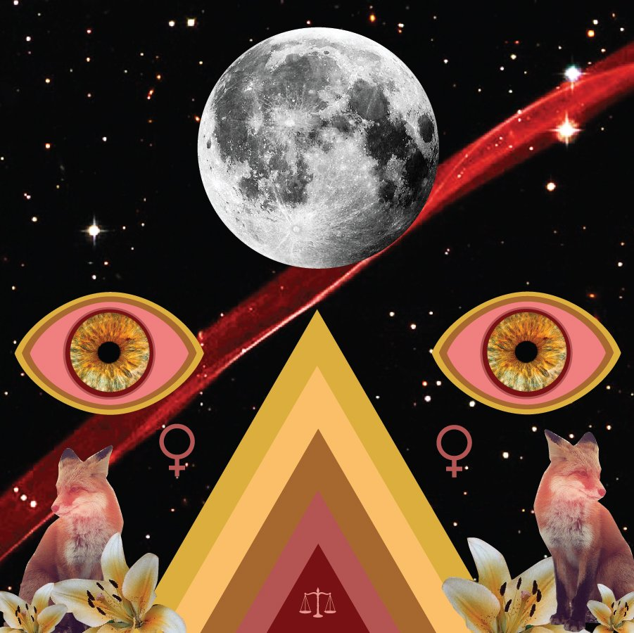 October Full Moon: Our Stories, Our Selves