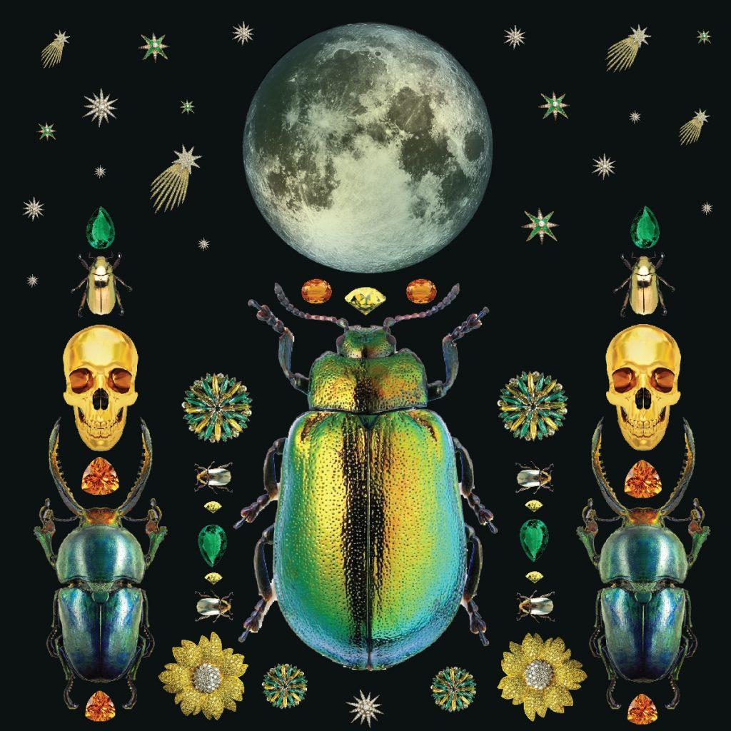 Full Moon in Taurus: Offerings & Abundance