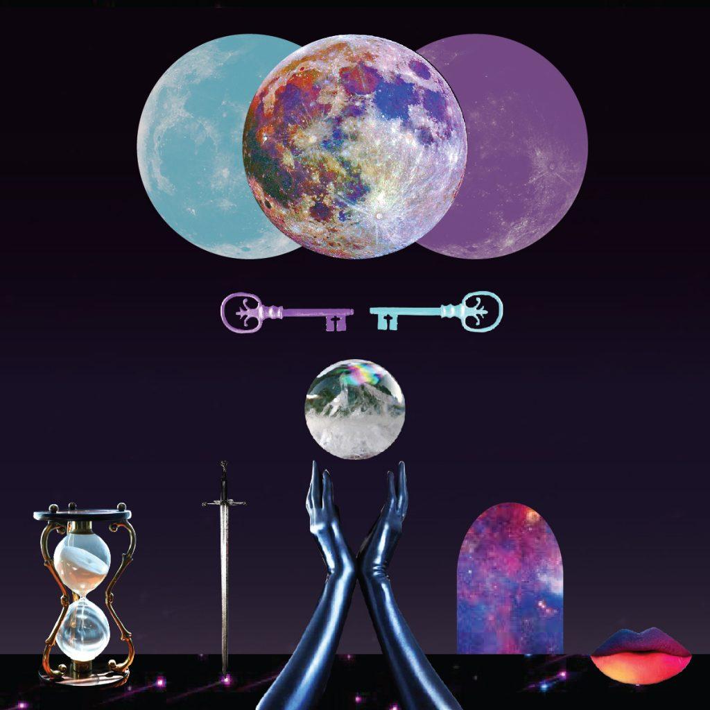 December Full Moon: Super Moon in Gemini