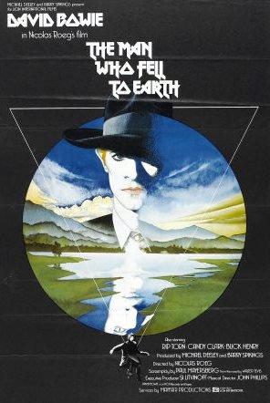 Venus in Aquarius: A David Bowie Moment