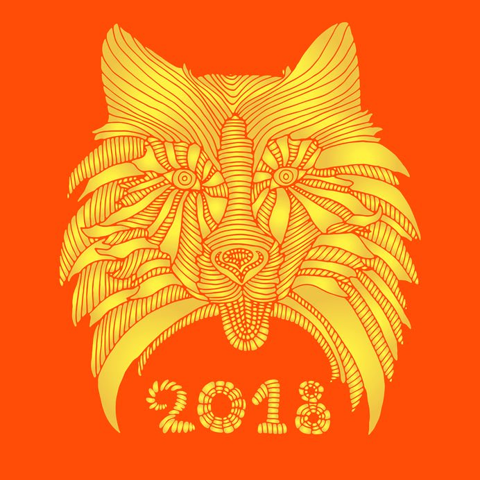 Chinese New Year 2018: A Chinese Zodiac Guide to the Year of the Earth Dog