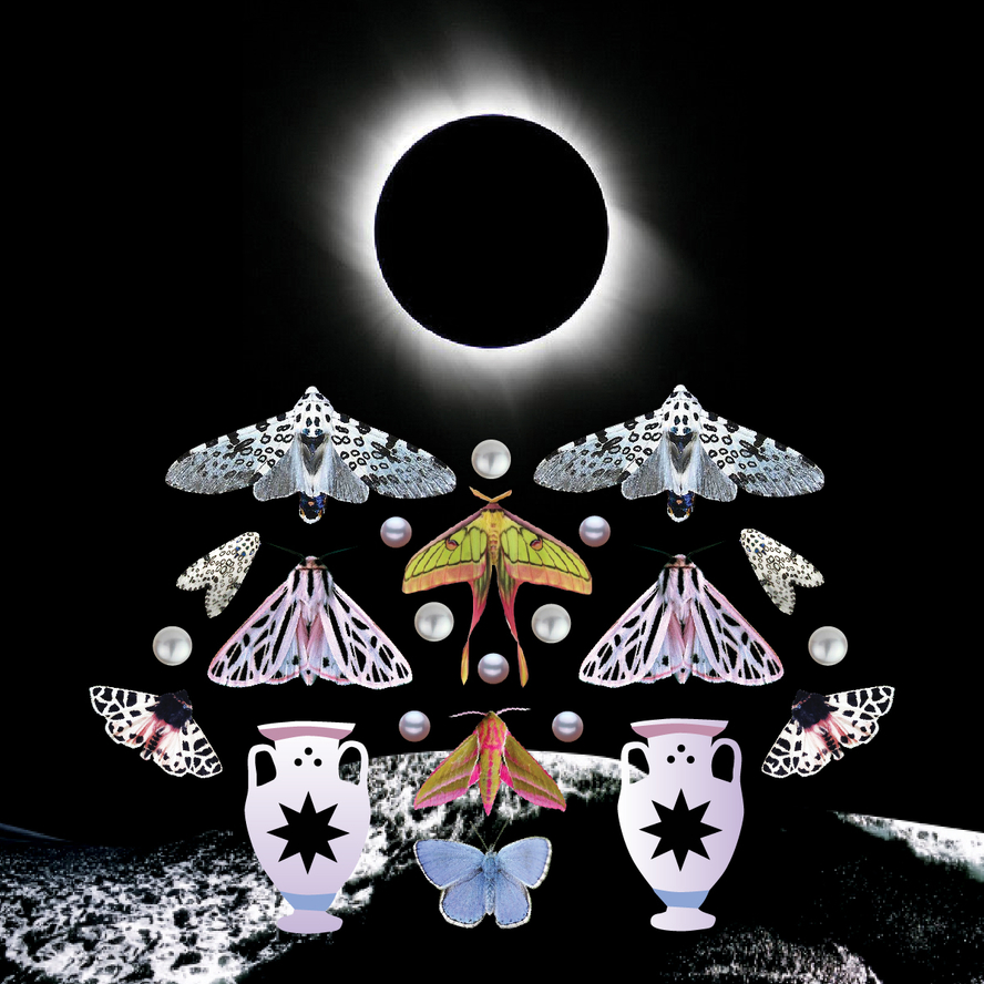 New Moon Solar Eclipse in Aquarius: Hope and Healing