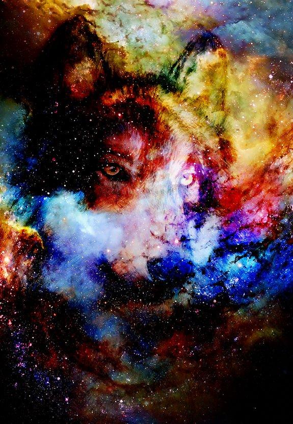 Venus Square Saturn: Your Wild Self
