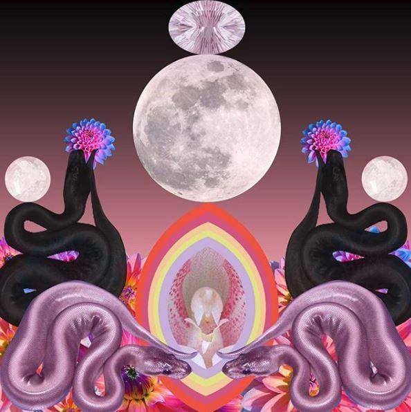 Make Sex Magic and Embody Desire this Full Moon in Scorpio