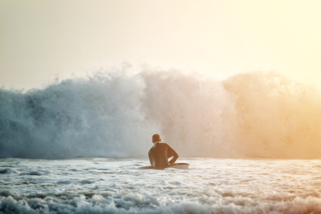 How to Enter a State of Flow With This Motivating Trine