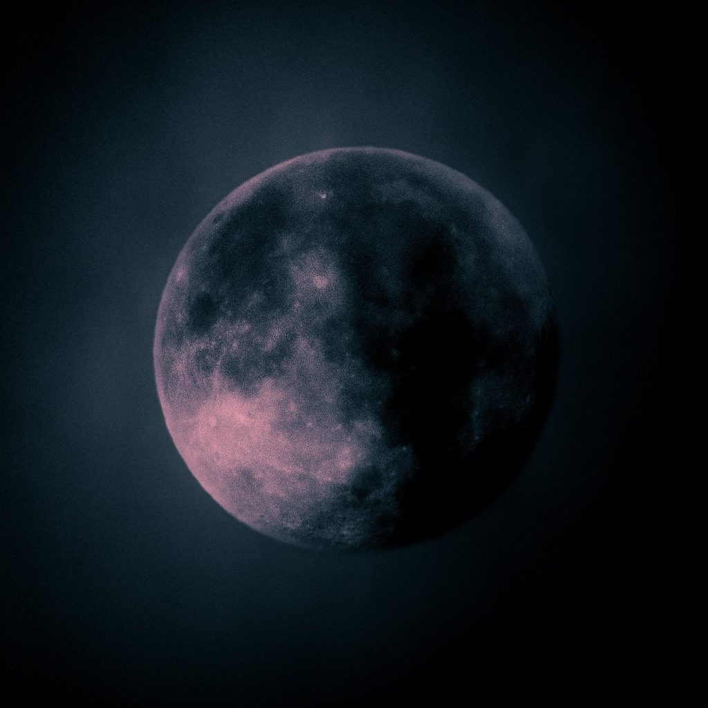 The August Full Moon Might Make You Lose Your Sh*t