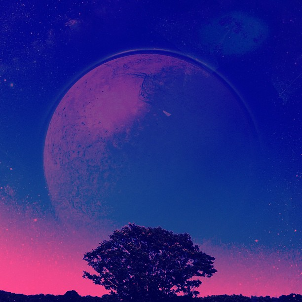 The November 2018 Full Moon Has the Answers You're Looking For