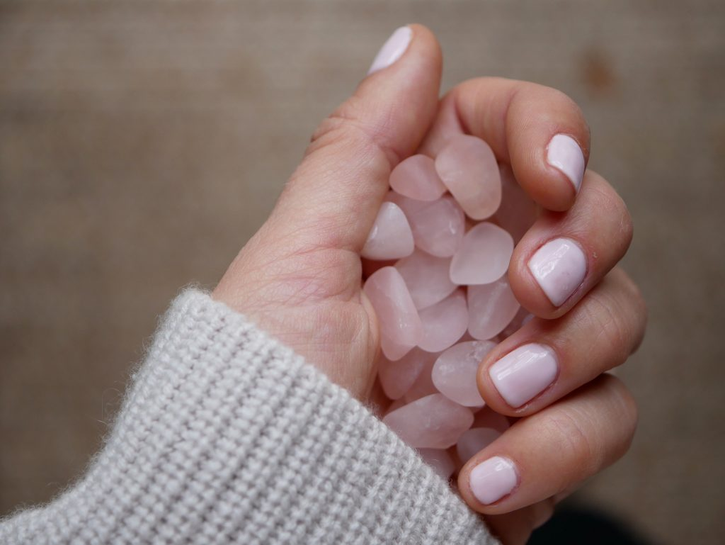 February's Crystals Will Help You Embrace the Season of Love