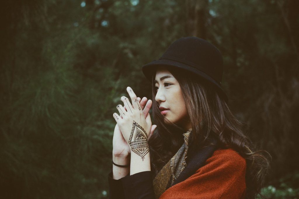 The Magickal Meanings Behind Five Pagan Tattoos