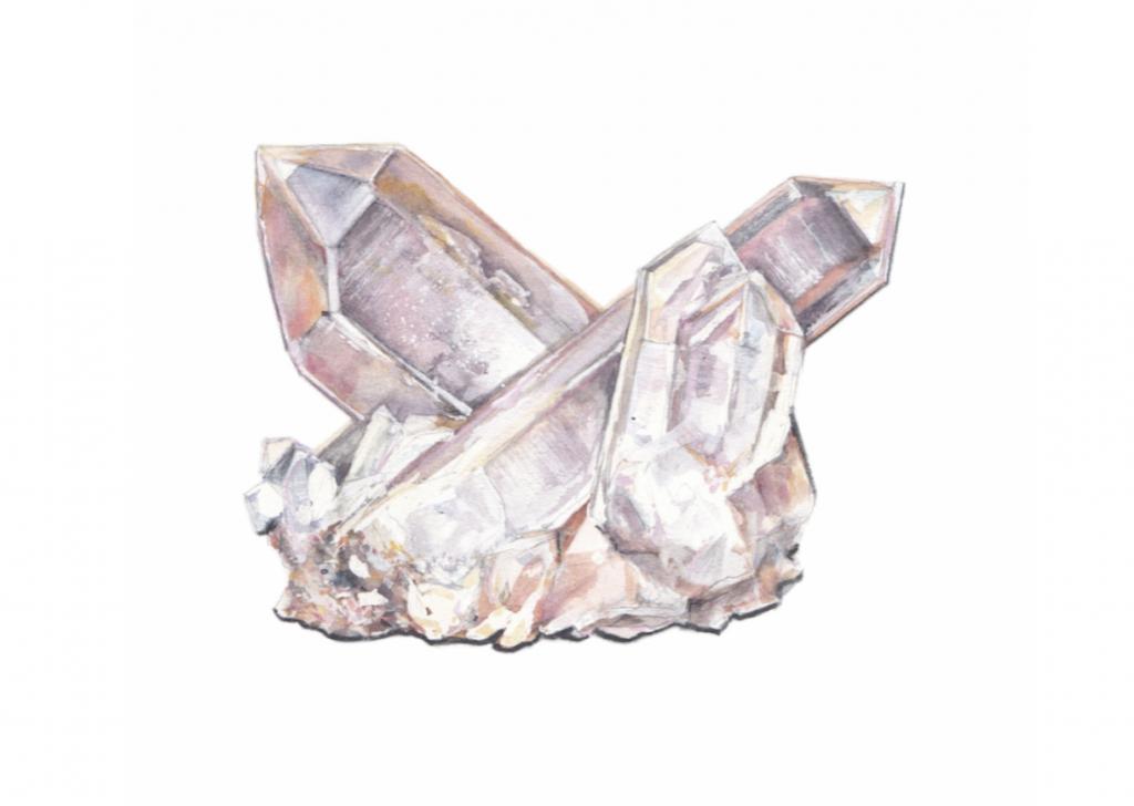 crystal charging
