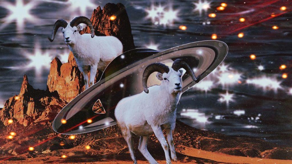 mythology zodiac sign capricorn