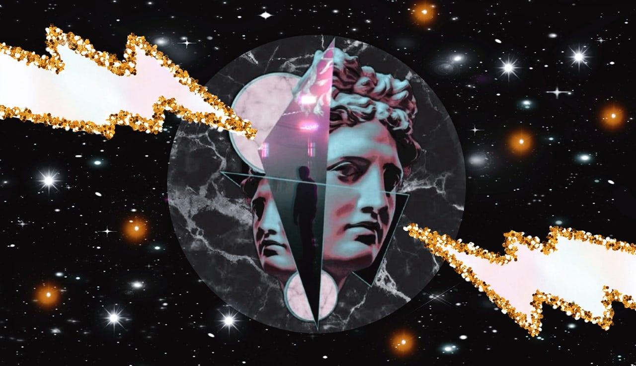 Goddess Vibes: The Mythology of the 12 Zodiac Signs