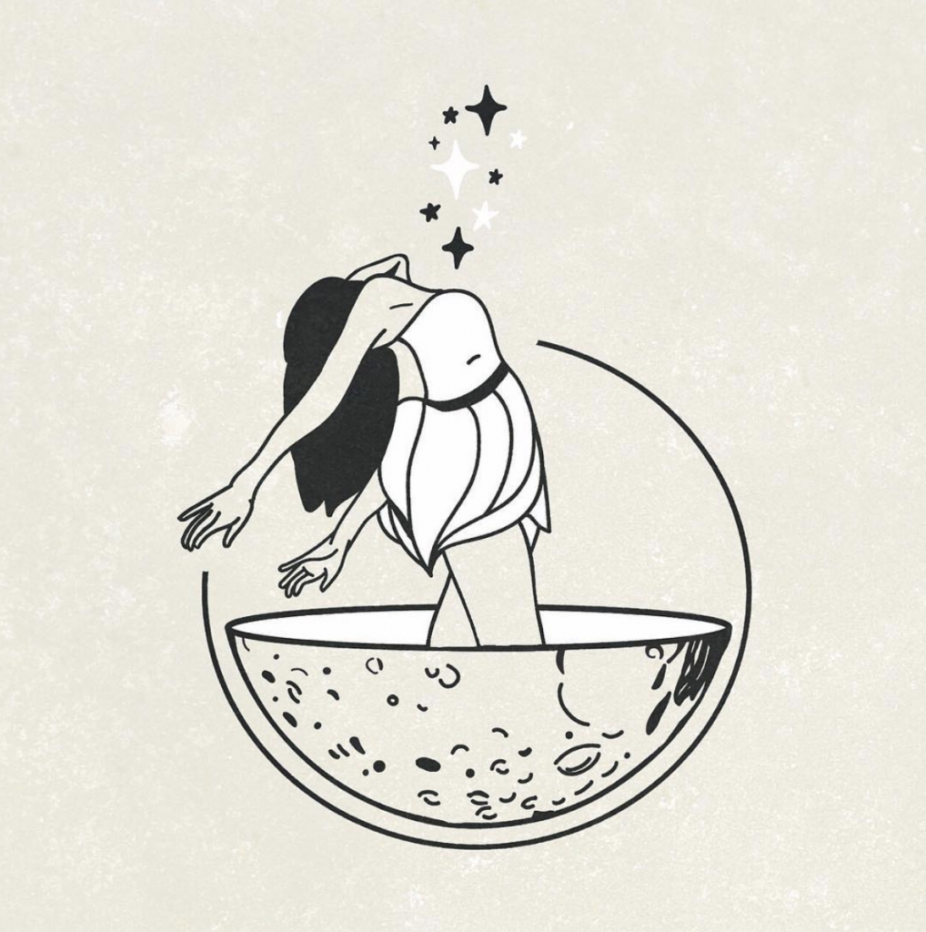 Take Action With the New Moon in Aries