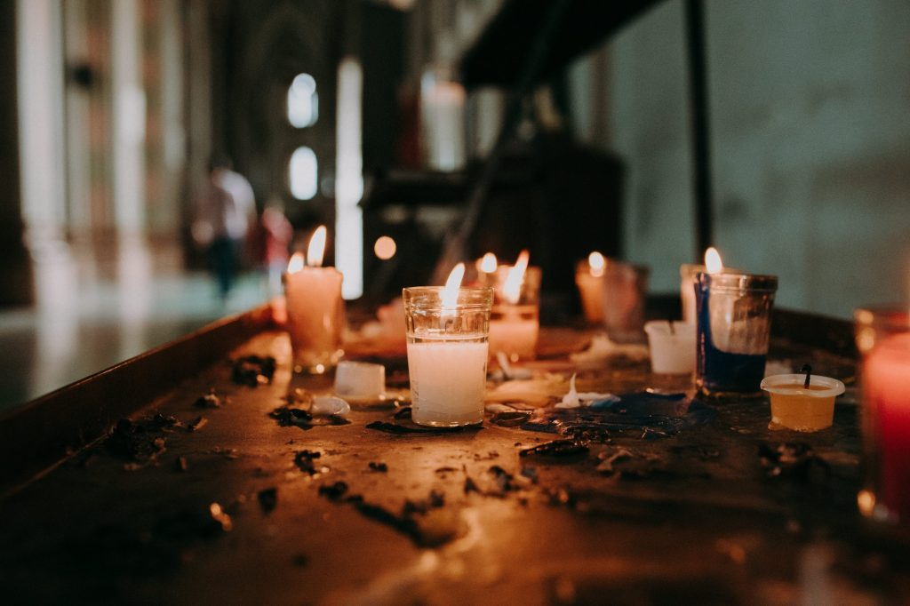 How to Build an Ancestral Altar to Connect With the Spirit World