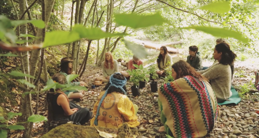 9 Transformational Festivals That Value High Vibes Over Hashtags