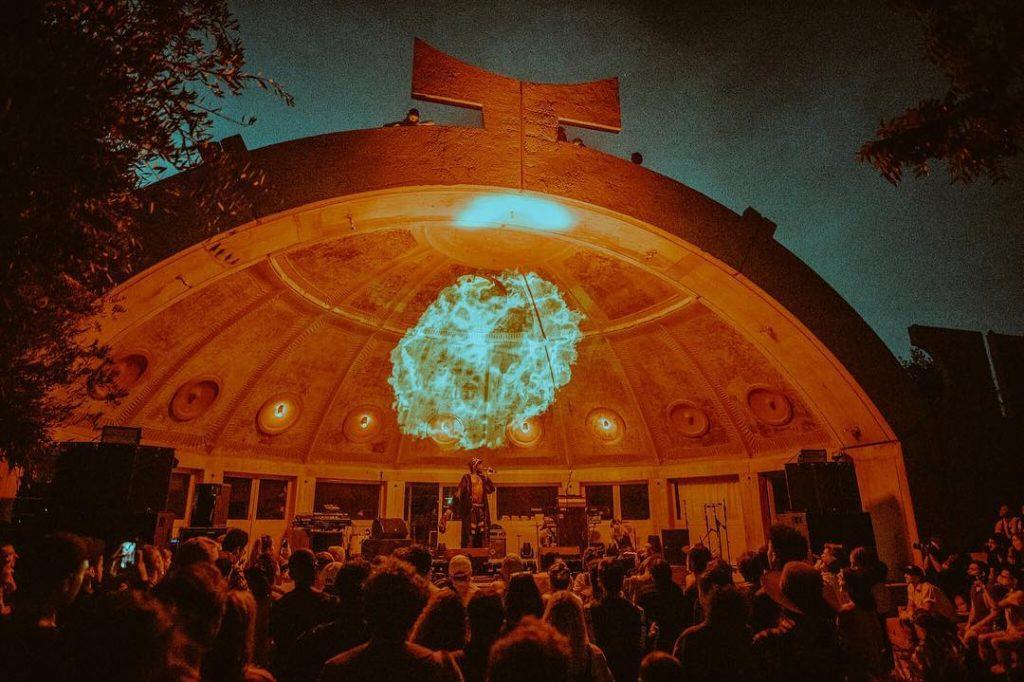 transformational. festivals 2019 FORM