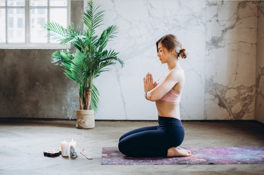 These Breathing Exercises Will Help You Reconnect to Your Life Force