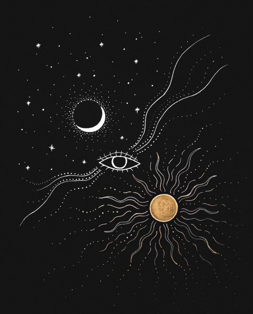 Leo's New Moon Is a Beacon of Self-Expression and Self-Love