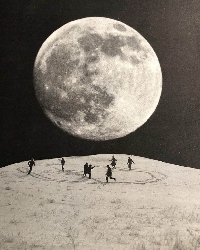 This Full Moon in Aries Calls Us to Be Allies Rather Than Adversaries