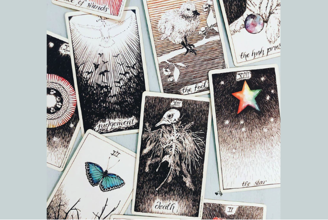 Your Weekly Tarot Reading: October 11-18, 2020