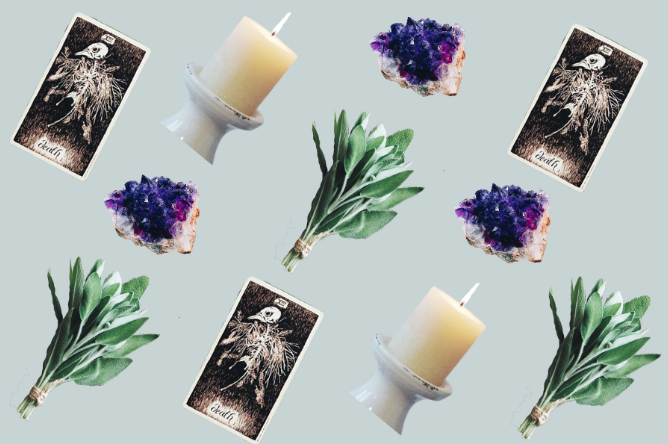 Tools & Guide to Modern Witchcraft: How to Use Them and More