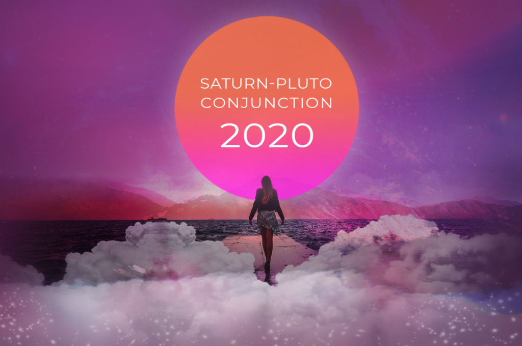 2020 Saturn-Pluto conjunction—Exploring the Deepest Shadow