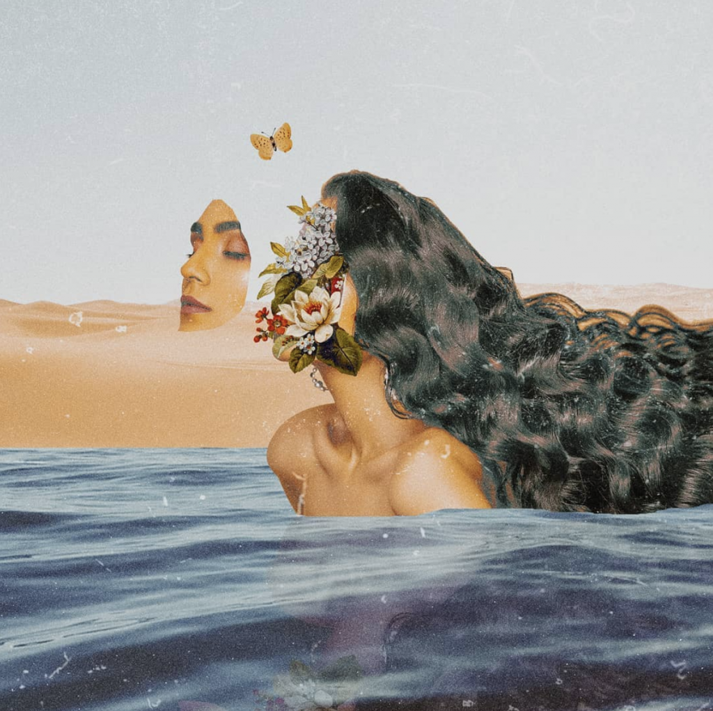 Venus Is Entering Scorpio—And Whatever You've Been Hiding Is Coming to the Surface