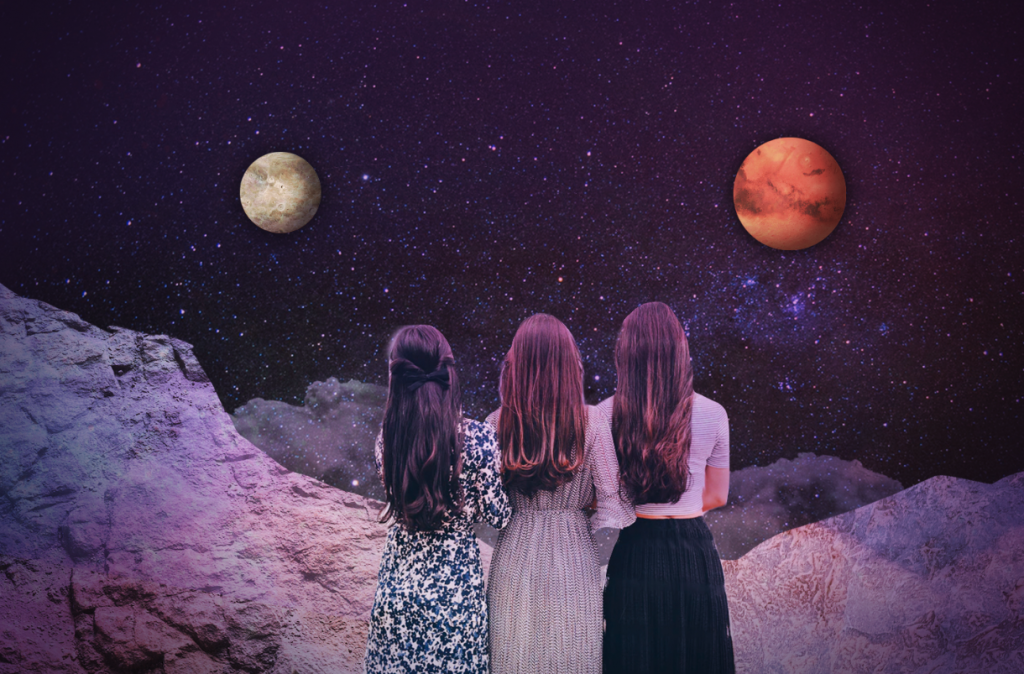 The Three Decans of Scorpio: Which One Are You?