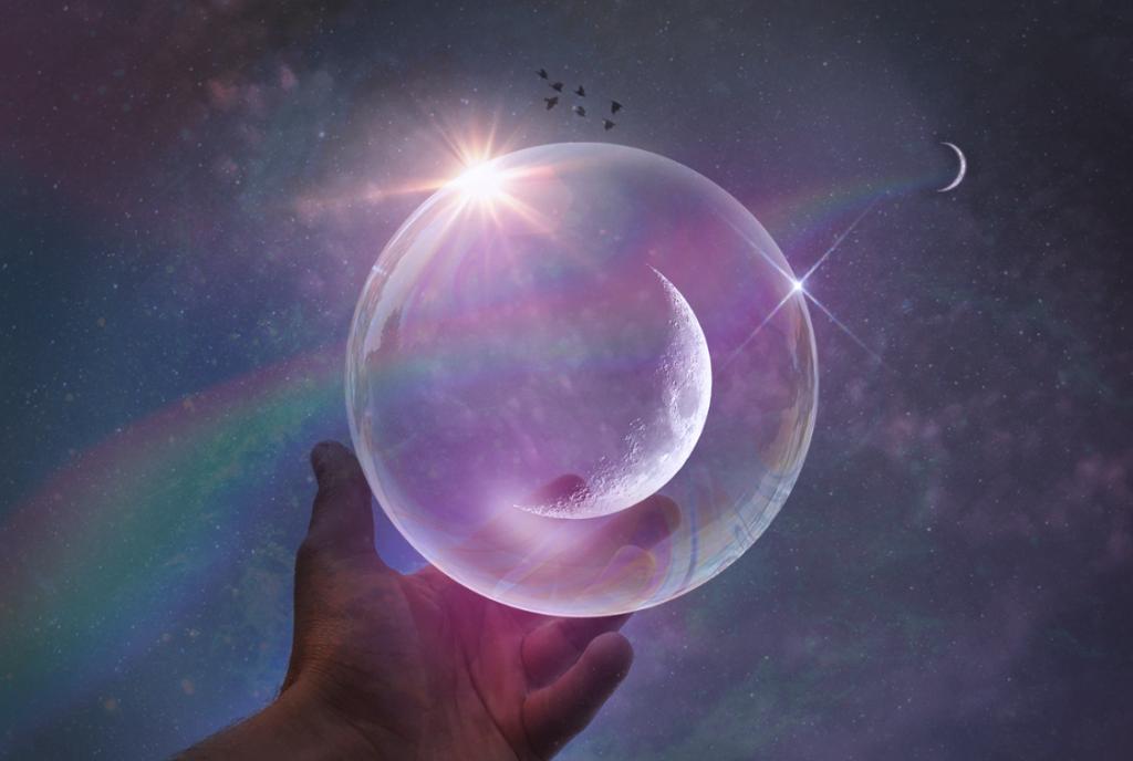 2020 Astrology Predictions: Lunar Nodes Enter Gemini and Sagittarius
