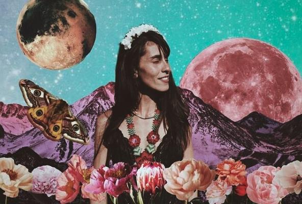 Venus retrograde in Gemini—Throwback to the Summer of Love