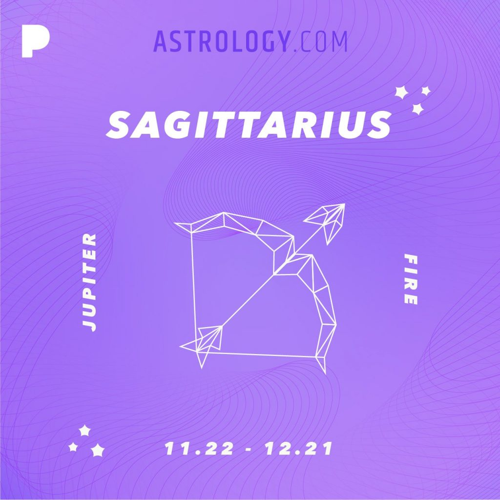 Put Your Party Shoes on! Our Pandora Sagittarius Season Playlist Will Get You Through the Darkest Days