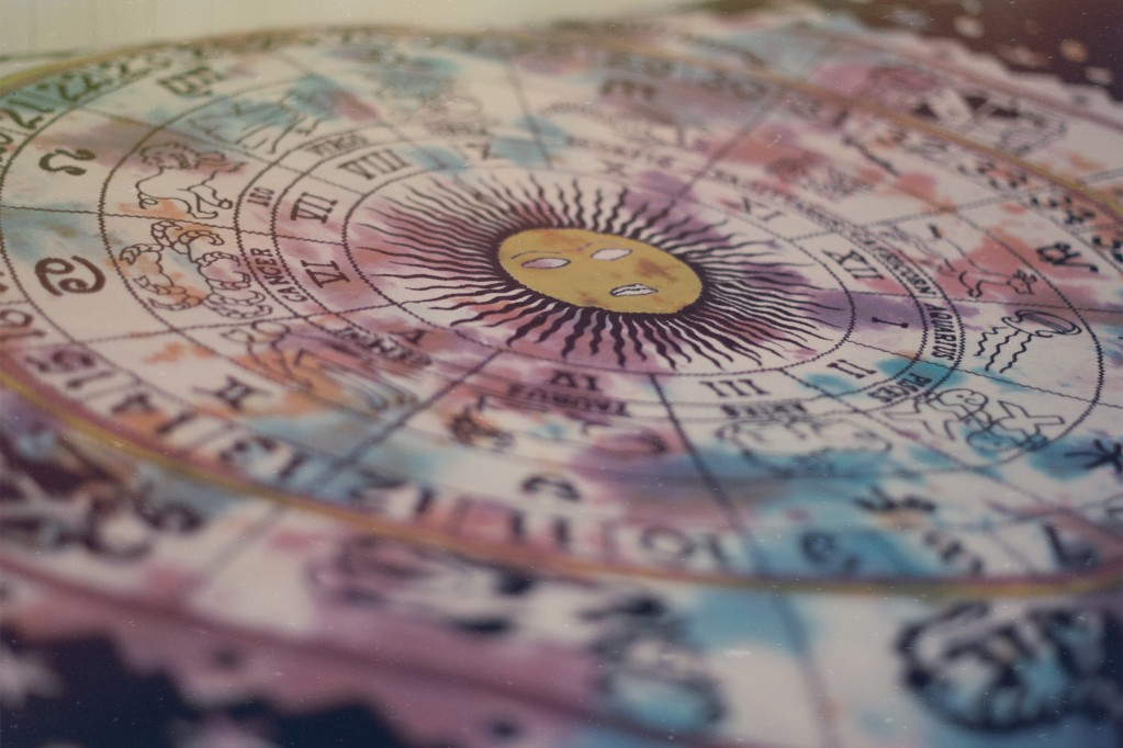 The Revival of Traditional Astrology: An Interview With Chris Brennan