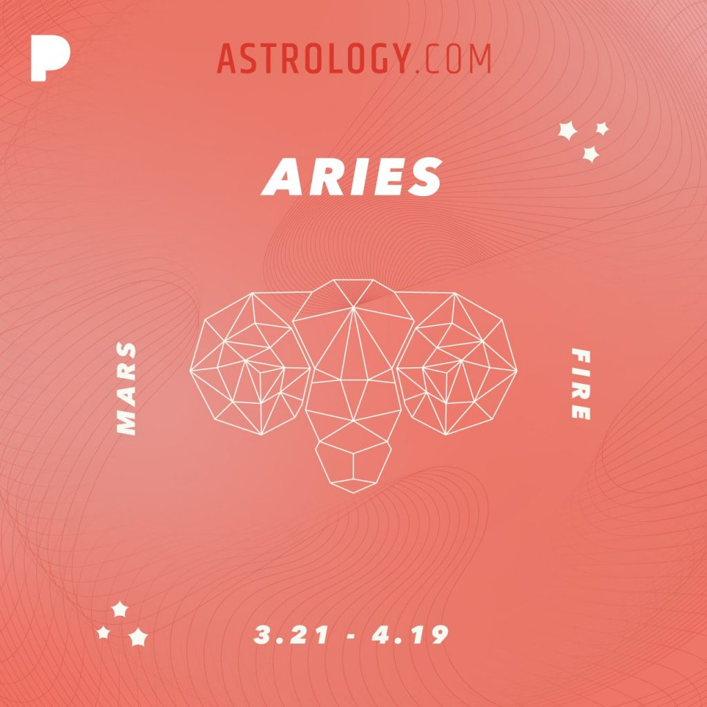 Turn the Volume Up! Your Pandora Aries Season Playlist Will Get You Through the Gloomiest Days