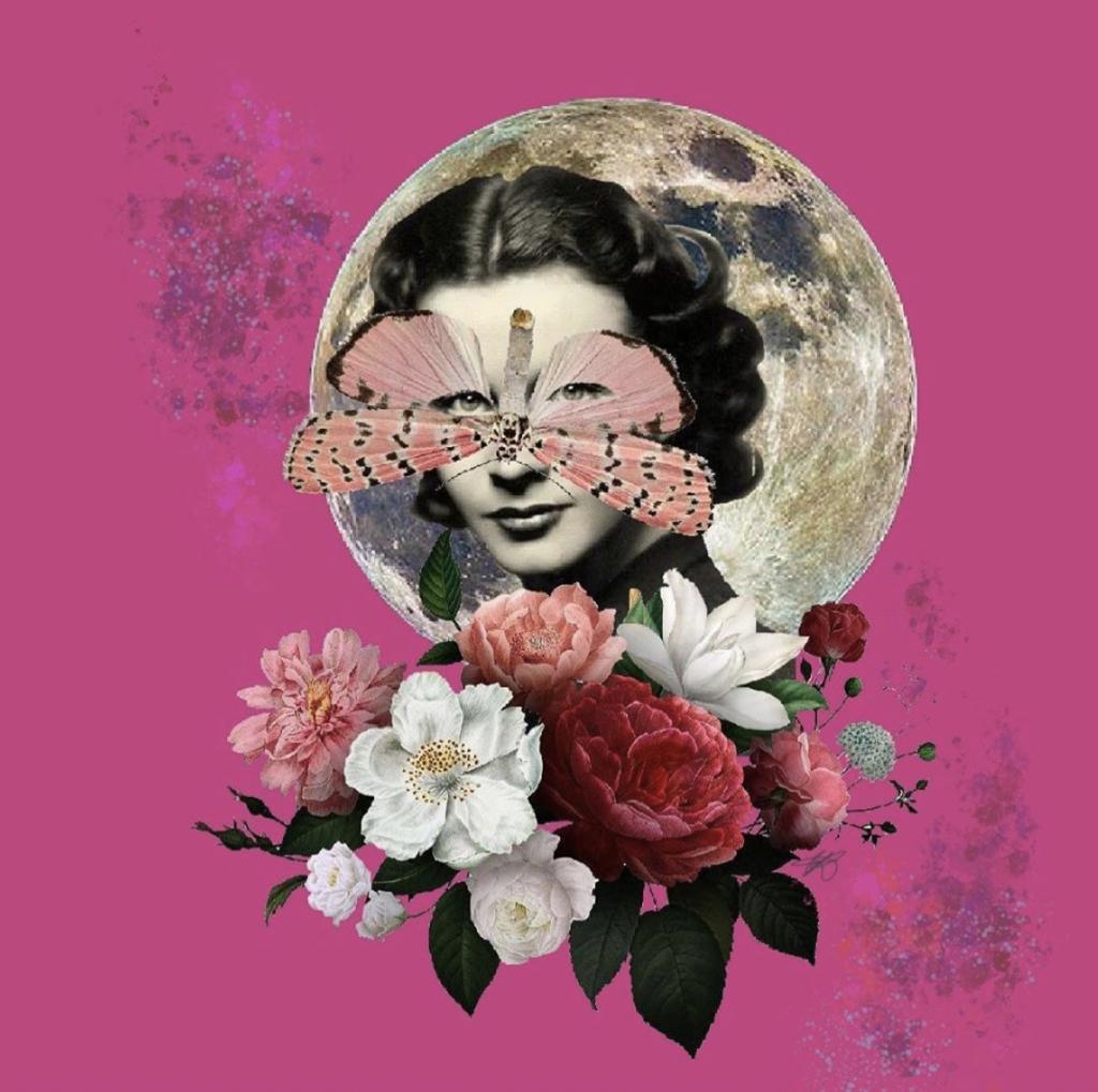 The Super Full Libra Moon Gives Us a Glimpse Into the Future
