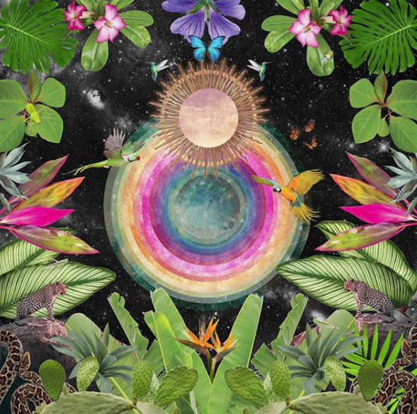 Taurus New Moon: It's Time to Reconnect With Mother Earth