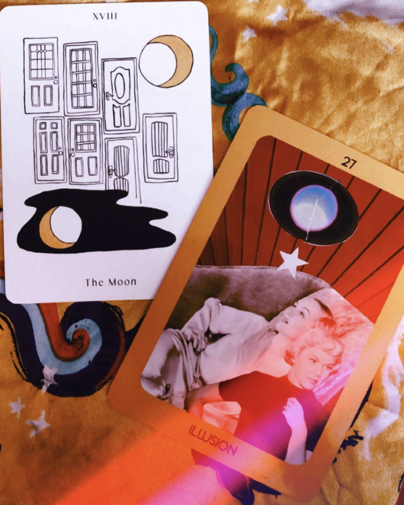 Your Weekly Tarot Reading: September 28-October 4, 2020