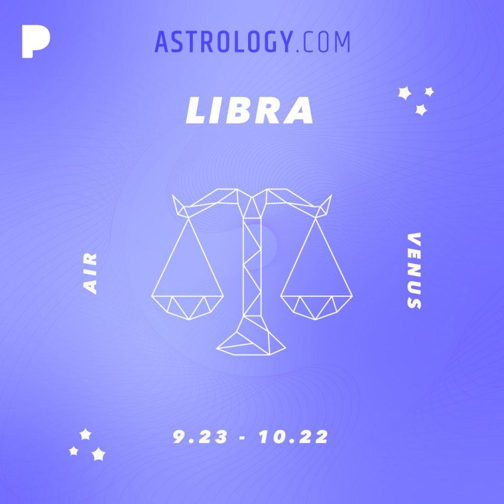 Our Libra Season Pandora Playlist—Here Comes Fall
