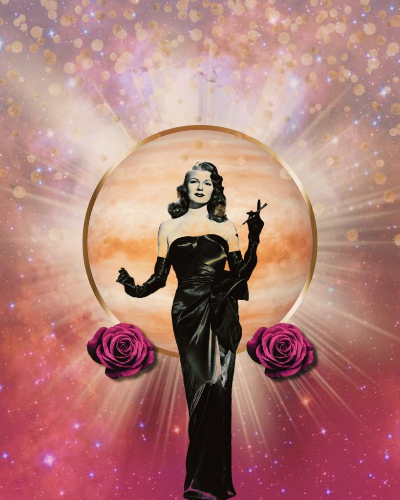 A Venus in Leo Erotic Ritual to Get You Ready for Your Close-up!