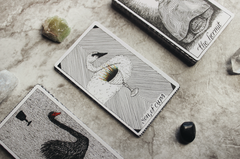 Your Weekly Tarot Reading: September 21-27, 2020