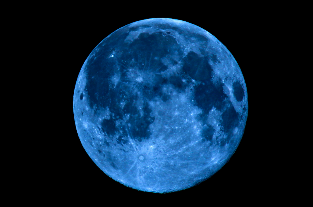 Expect Major Revelations During the Blue Taurus Moon
