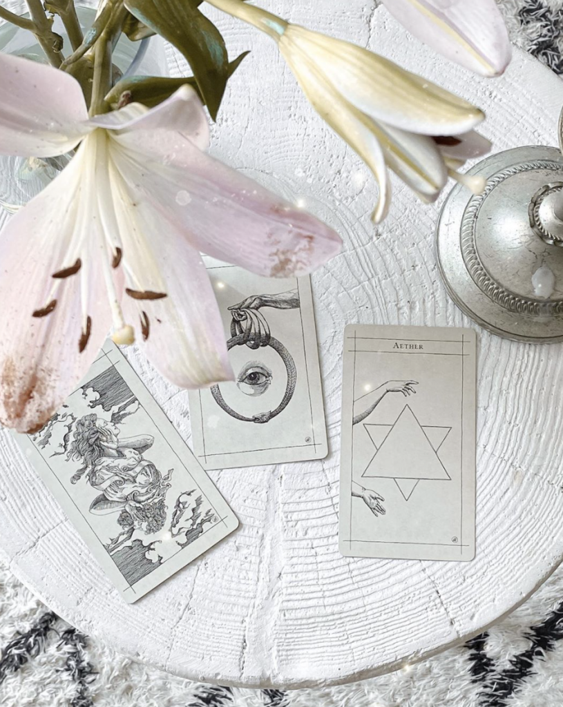 Your Weekly Tarot Reading: October 5-11, 2020