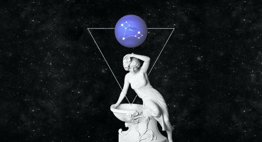 Neptune Retrograde 2021: Welcome to A Fantasy World