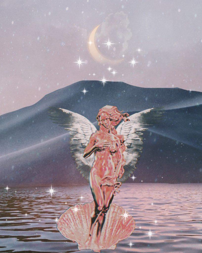 Venus in Scorpio: Til Death Do Us Part