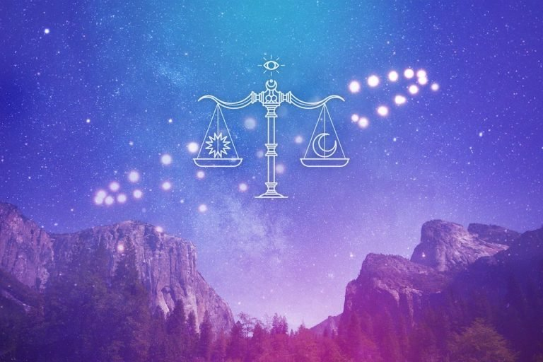 Mercury Goes Retrograde in Libra To Help You Recalibrate Your Relationships